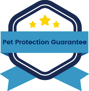 Pet Guarantee Icon